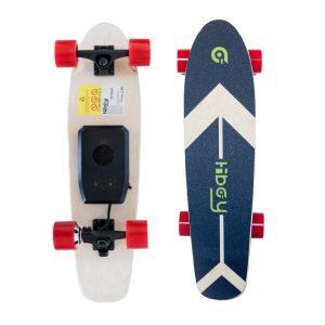 Skateboard électrique Hboy S11