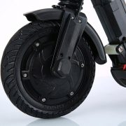 Trottinette électrique UrbanGlide Ride 80XL