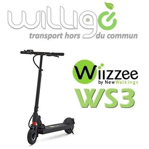 Trottinette électrique WIIZZEE WS3