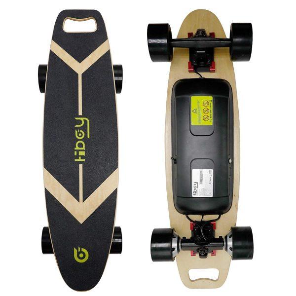 Skate électrique Hiboy