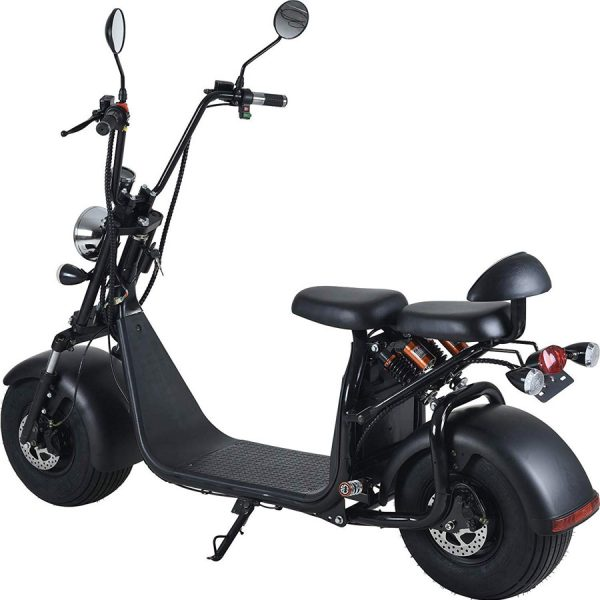 E-scooter City Coco
