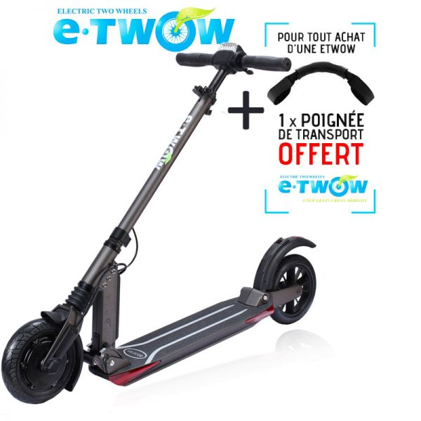 Trottinette électrique Etwow V Confort