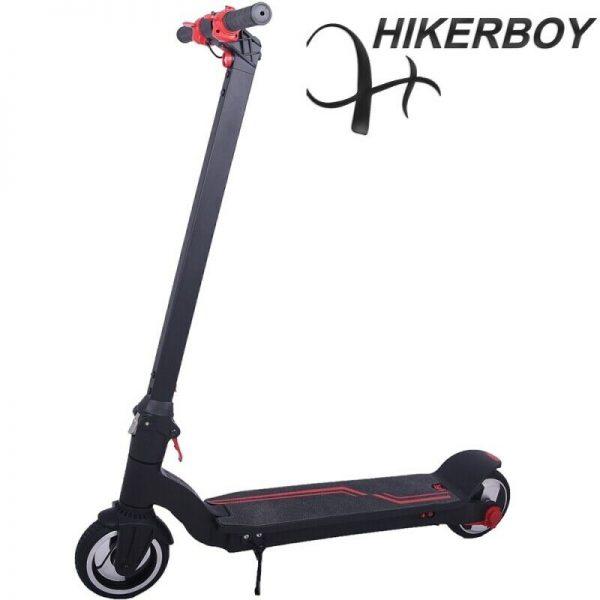 Trottinette électrique Urban Hikerboy