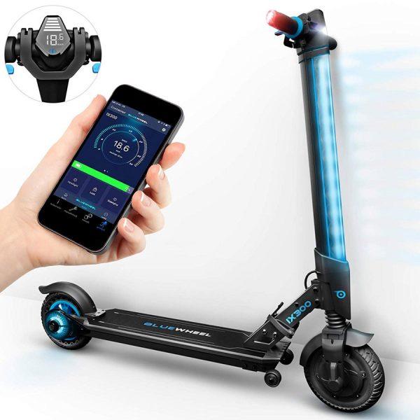 Trottinette électrique Bluewheel IX300