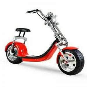 E-scooter City Coco D14 homologué route