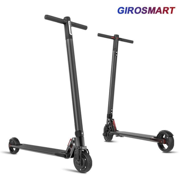 Trottinette électrique GiroSmart Globe