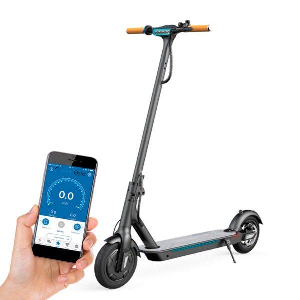 Trottinette électrique SmartGyro Xtreme Baggio