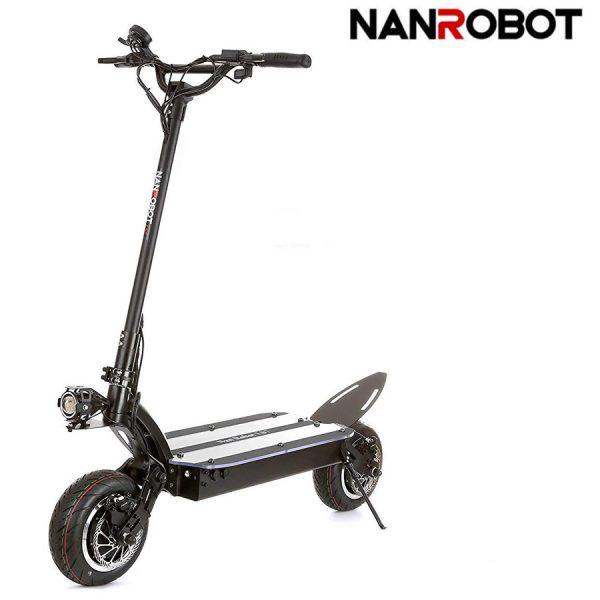 Trottinette électrique NANROBOT LS7