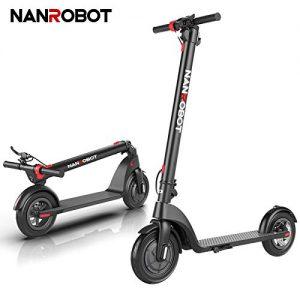 Trottinette électrique NANROBOT X7