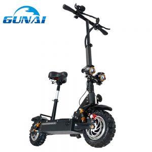 Trottinette électrique GUNAI 3200W