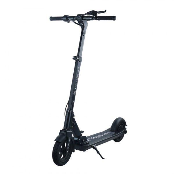 Trottinette électrique WegoBoard Swifty Noir