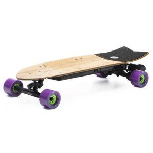 Skateboard électrique Evolve Stoke