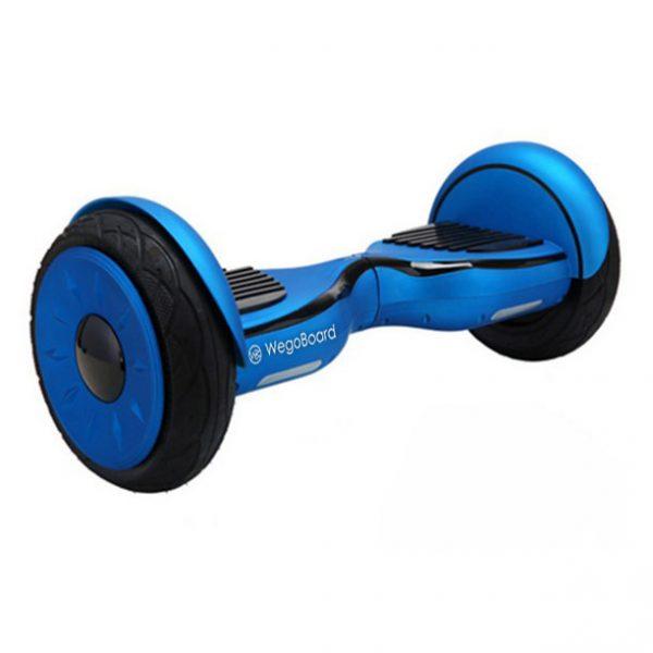 Hoverboard WegoBoard 4×4 Nano Bluetooth ♬