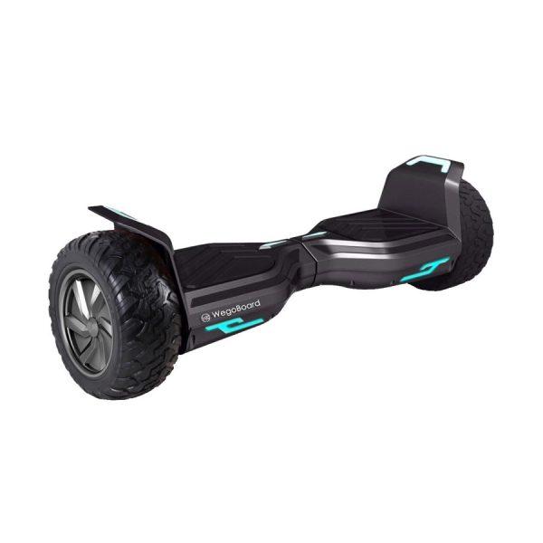Hoverboard Hummer 2.0 4×4 Bluetooth WegoBoard