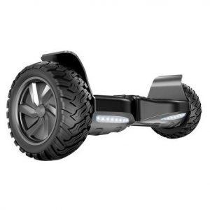 Hoverboard Hummer 4x4 Bluetooth WegoBoard