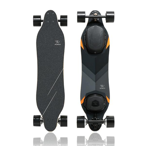 Skateboard électrique WOWGO 3
