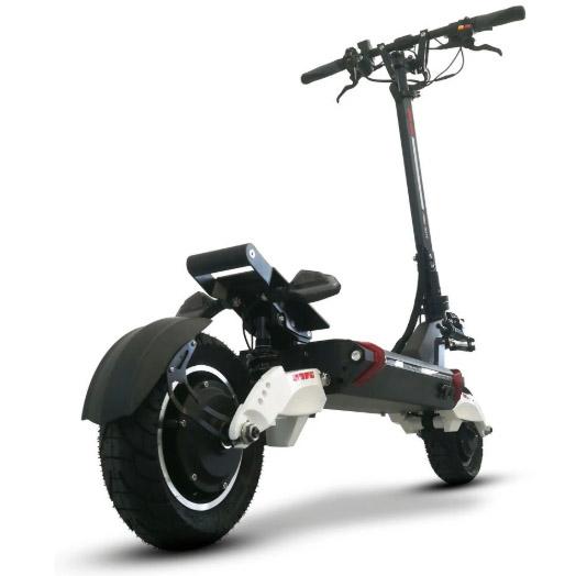 Trottinette Electrique SpeedTrott RX2000