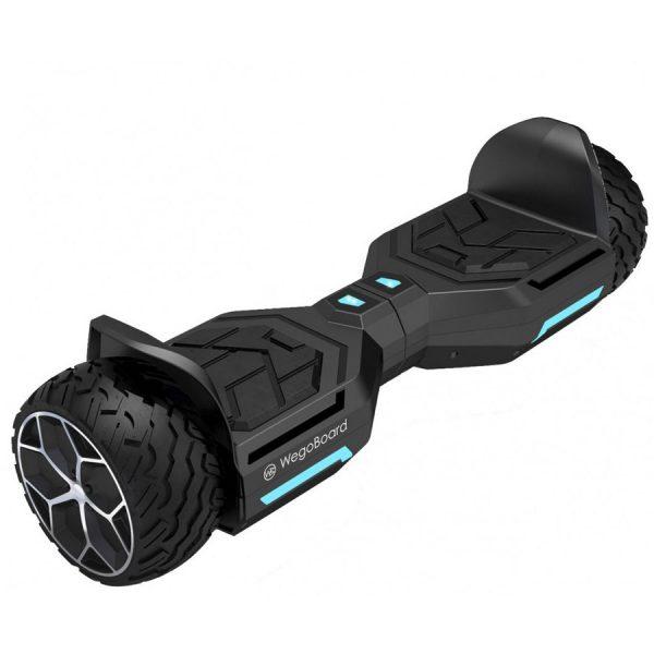 Hoverboard Bumper 4×4 Bluetooth