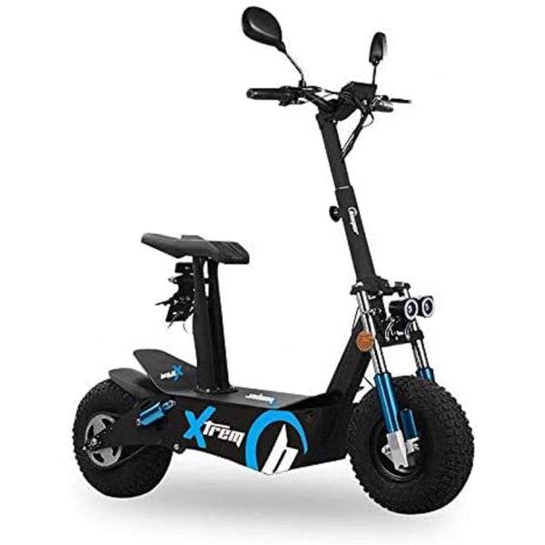 Scootcross électrique XTREM BEEPER FX5000
